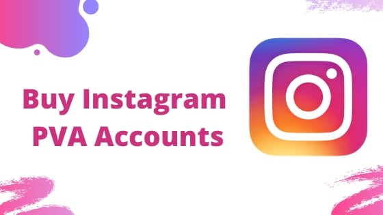 Buy Instagram Account for Free