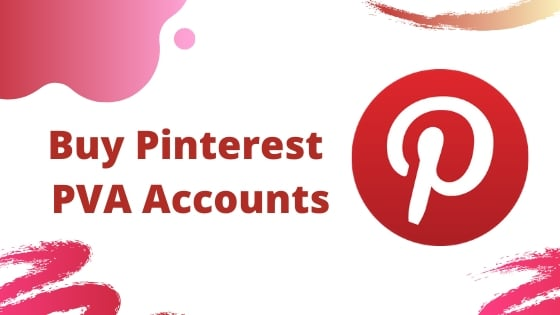 Buy Pinterest PVA Account for Sale