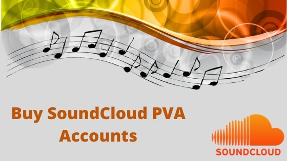 Buy SoundClouds Account