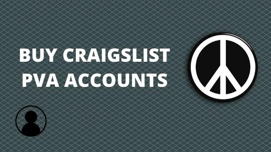 Buy Craigslist