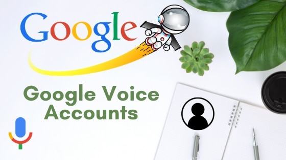 Google Voice Number For Sale