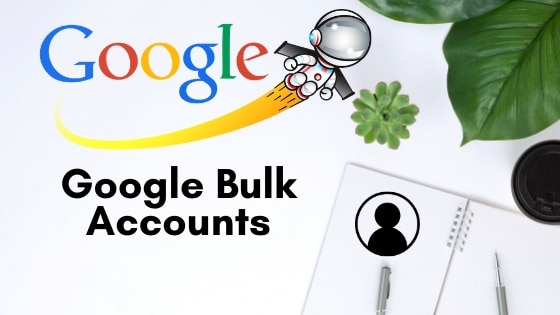 Buy Google PVA Accounts