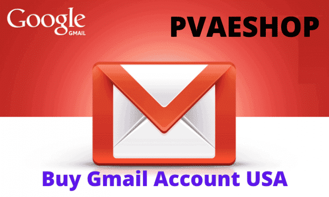 How to Purchase a Gmail Account in the USA?