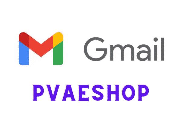 PVA Gmail Account